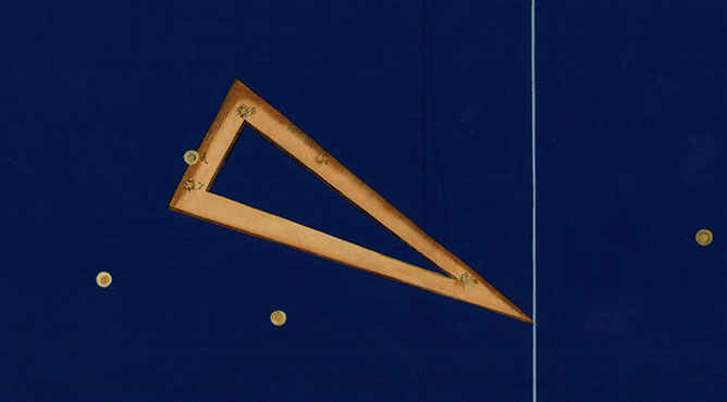 Triangulum, The Triangle